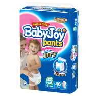 BabyJoy Pants Diaper (Size 5)